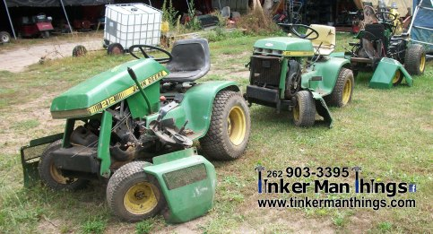 Tinker Man Things John Deere Parts Tractors (1)