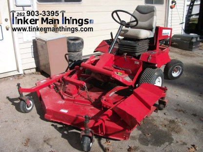 Tinker Man Things Toro Grounds Master (1)