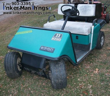 Golf Carts – Tinker Man Things on teal pull cart, room essentials metal cart, teal golf cover,