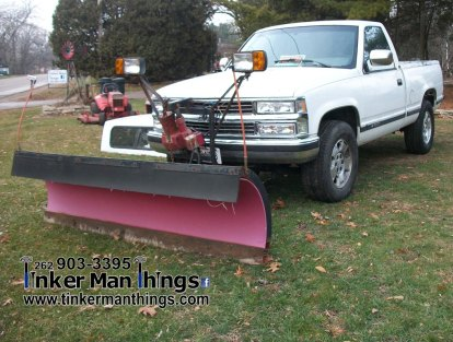 Tinker Man Things Chevy K1500 (1)